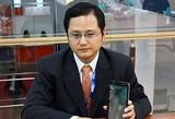 中兴通讯移动产品副总经理王勇详解4G