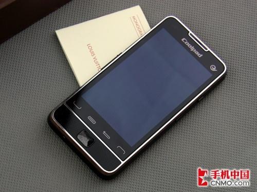 1GHz顶级Android智能 酷派N930详尽评测