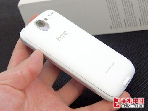 不再等白色iPhone 4 白色HTC Desire赏