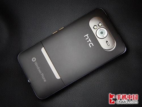 纯正旗舰血统 WP7机皇HTC HD7详尽评测