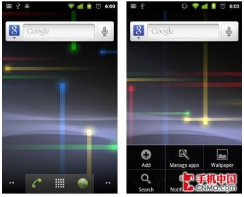 强化游戏性 Android 2.3姜饼特点详解