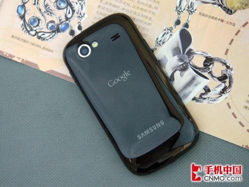 Android 2.3新标杆 三星Nexus S真机赏