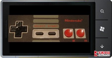 NES模拟器登陆WP7 回归红白机游戏时代