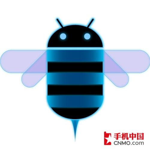 Android 3.0蜂巢SDK发布 功能特点详解