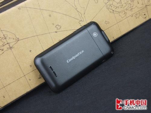 酷派D530现货特价 千元超值Android机