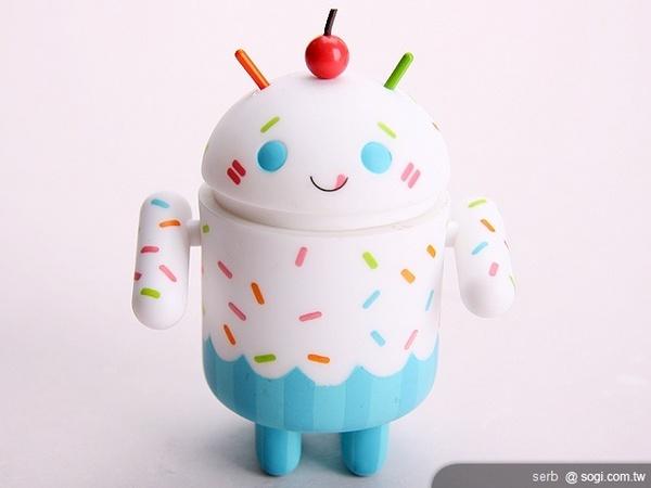 16款公仔超可爱android机器人大集合 手机图片 手机中国 -16款公仔超图片
