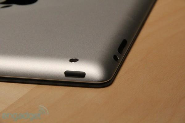 与新款皮套高清美图 手机图片 手机中国 -轻薄极致 iPad2真机与新款图片