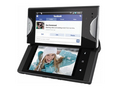 Sprint's Kyocera Echo dual-screen Android smartpho