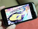 双核手机游戏体验视频