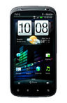 双核智能手机:HTC Sensation