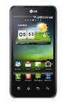 双核智能手机:LG Optimus 2X