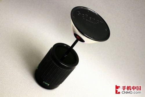 360度旋转摄像头