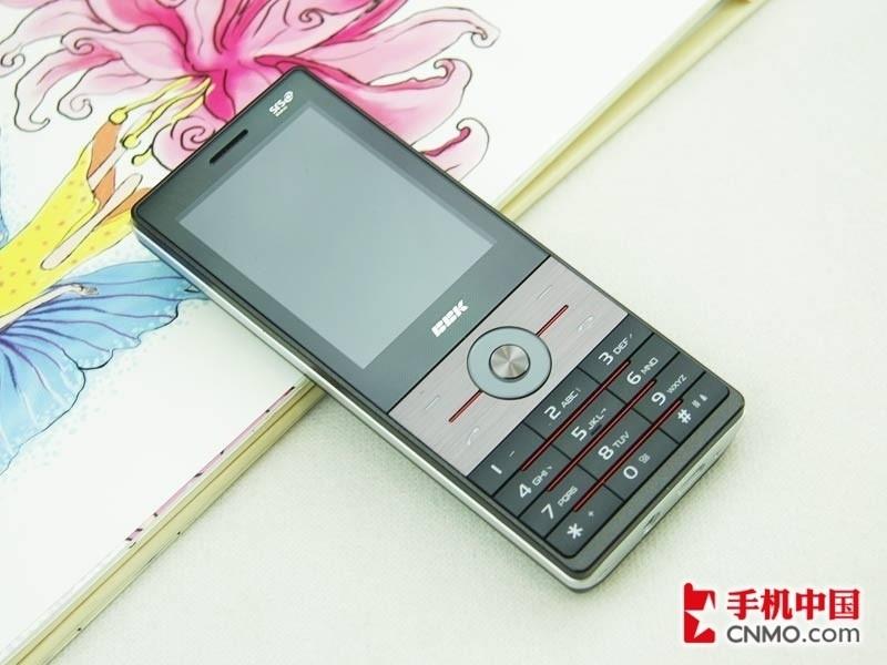 SRS专业级音乐手机 步步高V207美图赏