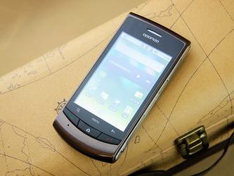 Android智慧型全能帝降临 首派A80评测