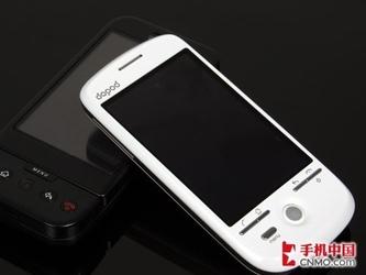 多普达A6188W特价售 时尚OPhone智能机