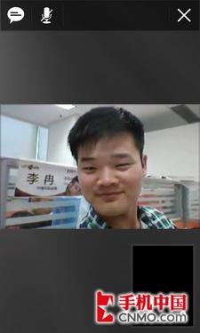免费视频通话 Google Talk对比FaceTime