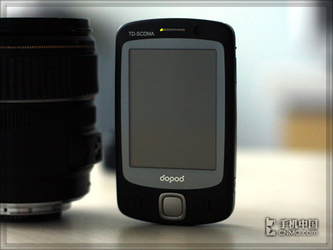 多普达S700暴降800 移动3G时尚智能机