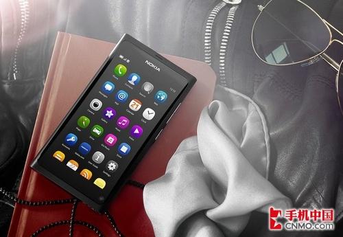 绝对来福斯代尔 诺基亚N9精致多色图赏