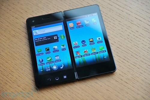 双屏个性拼接 Android怪兽Smartpad赏