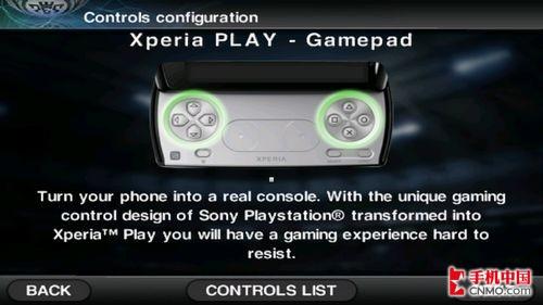 ...物理按键上四枚按键各司其职基于真实的触感玩家对于游戏的...