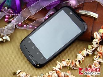 时尚Android智能机 摩托罗拉XT531评测
