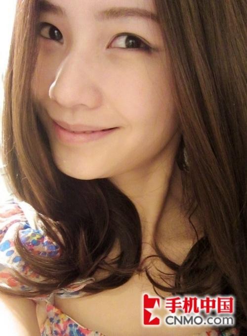 女人麻皮分类_麻豆李萧萧          萧萧:我平时比较重视防晒以及补水,我的皮肤比较