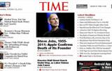 时代周刊网站