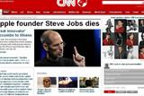 CNN网站
