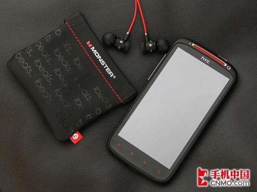 HTC Sensation XE京城开卖 发烧友专机