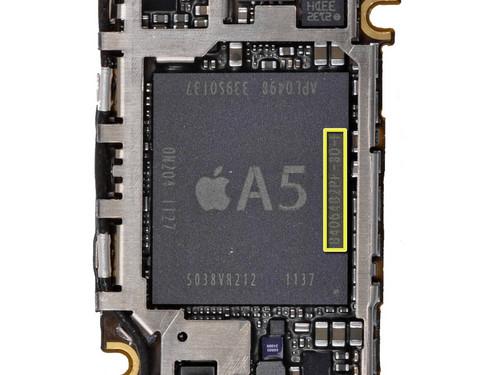 iphone 4s高清拆机实录_苹果iphone 4s - 手机中国