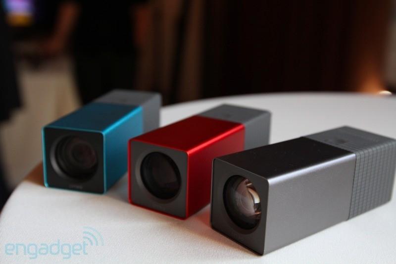 首款光场相机lytro图集-手机图片-手机