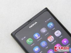 完美全触控智能机 诺基亚N9真机抢先赏