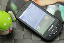 3.5寸入门级Android新机酷派W706