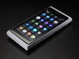 闪耀新机皇 诺基亚N9白色款正式发售