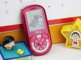妈妈不再担心 迪士尼Mi酷儿童手机评测