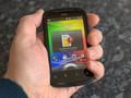 3.2寸Android入门机 HTC Explorer图赏