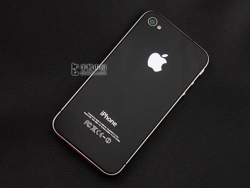 iPhone 4 8GB港版低价 iOS系统畅销机