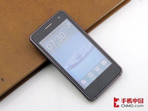 4.0寸起步 大屏Android智能手机盘点