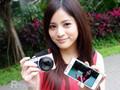 美人体验 三星手机与相机演绎天作之合