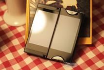 光影集:会变形的安卓 京瓷KSP8000图集