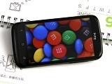 Android 4.0千元双网 HTC新渴望V评测