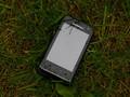 三防Android小将 摩托罗拉XT320图赏