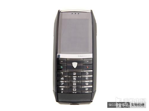 兰博基尼退出三款纯手工限量版手机