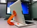 先睹为快 新款iPad键盘保护壳谍照曝光