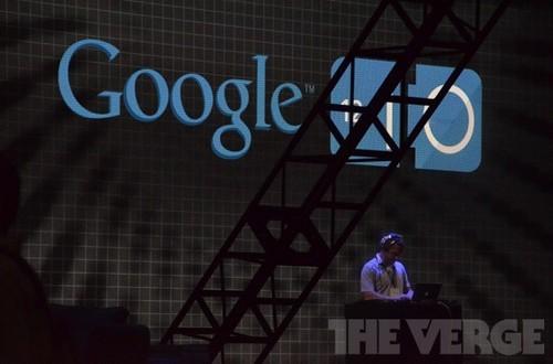 新通知栏&Google Now Android 4.1发布