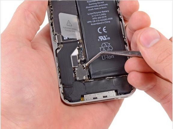 苹果4s听筒拆机图_苹果4s拆机图【图片 价格 包邮 视频】_淘宝助理