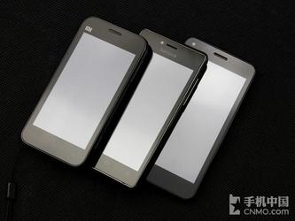 小米360盛大混战 三大热门手机对比评测
