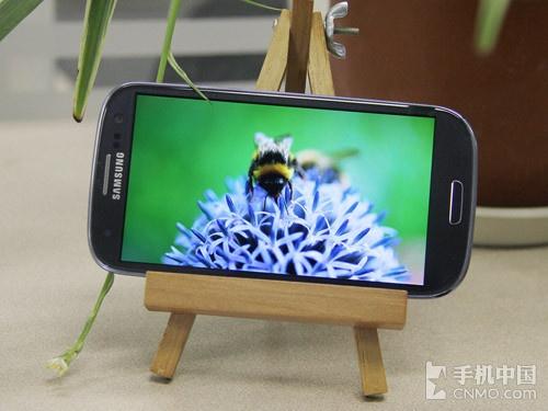 三星動作為你而生Galaxy S3手勢操作