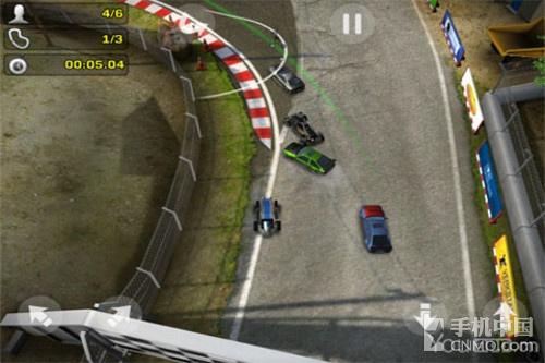 【狂野时速2 攻略】赛车竞技游戏狂野时速攻略秘籍