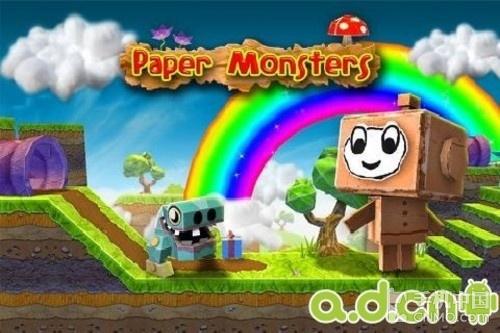 【纸片怪兽 攻略】纸片怪兽攻略秘籍